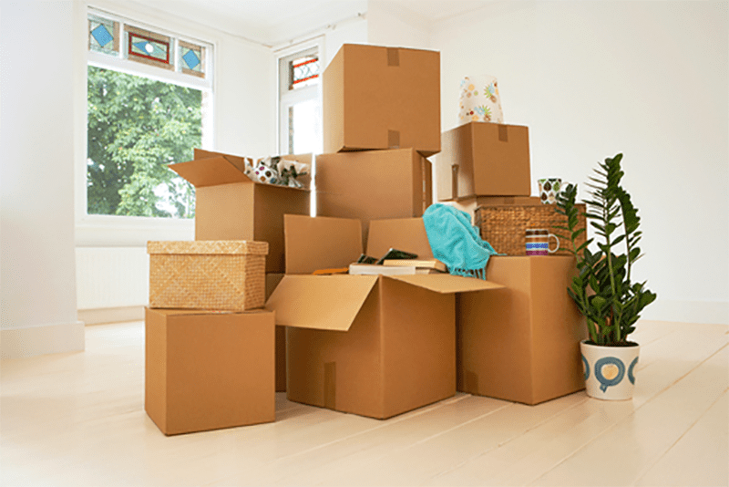 Veteran Moving Group - Moving Services