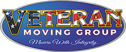 Veteran Moving Group - Logo